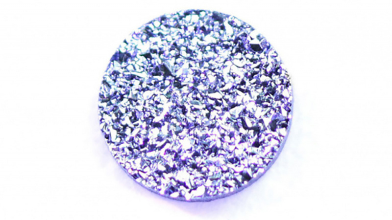Osmium Diamond (9mm)